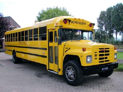 Overige merken schoolbus 1967 alle trouwauto 39 s - Versier een entree ...